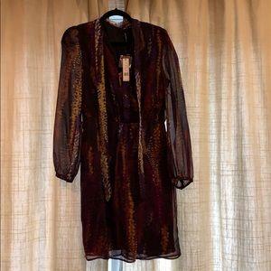 Dress W118 by Walter Baker size medium